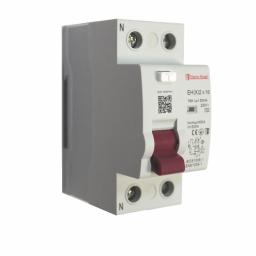 ПЗВ 2P 16A 30mA 230-400V IP20