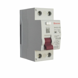 ПЗВ  2P 25A 30mA 230-400V IP20