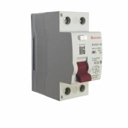 ПЗВ 2P 40A 30mA 230-400V IP20