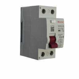 ПЗВ 2P 63A 30mA 230-400V IP20