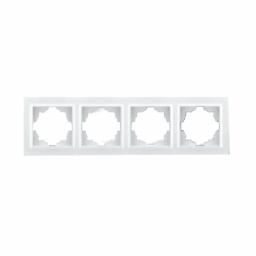 Рамка четырехместная Enzo EH-2119