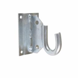 Крюк універсальний для плоских і круглих опор