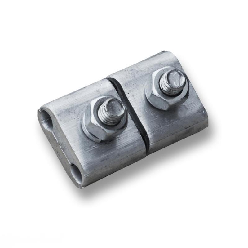 Плашечный зажим 10-70\10-70 мм. EH-8.1