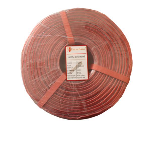 Провод акустический 2х2,5 EH-ACK-003