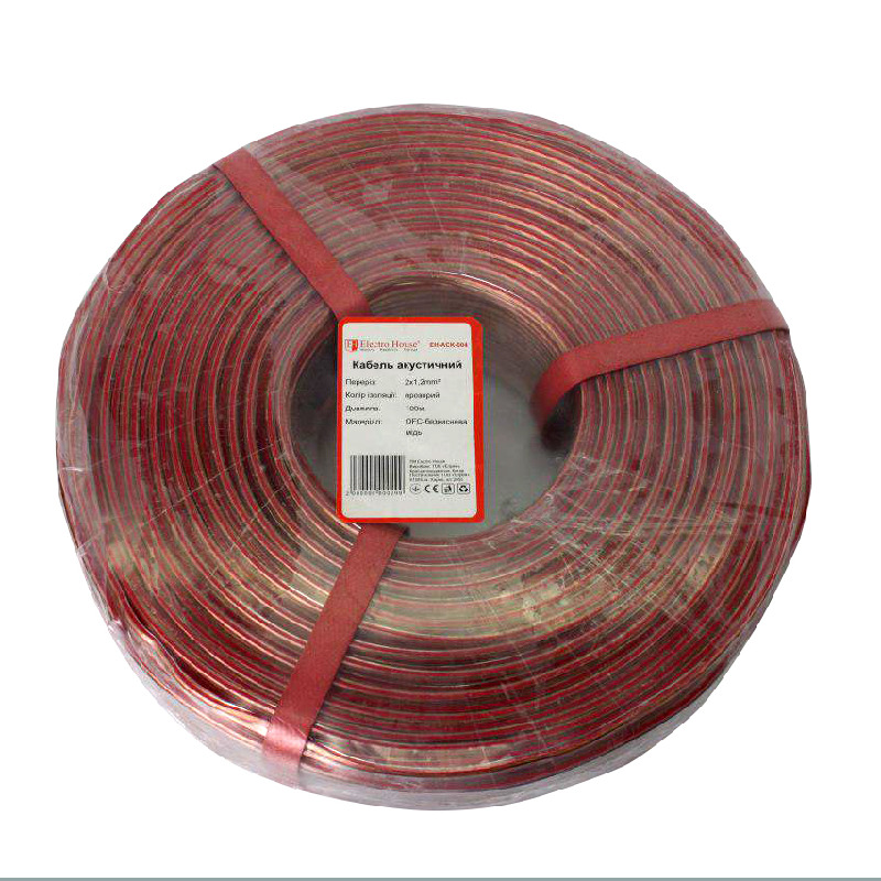 Провод акустический EH-ACK-004