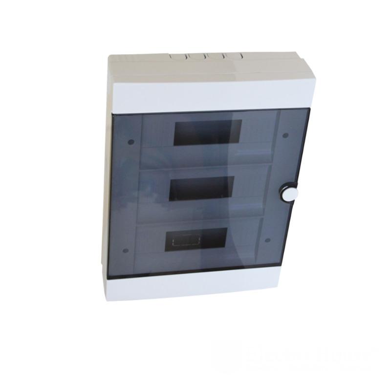 Бокс модульный для наружной установки на 36 модулей EH-BM-010