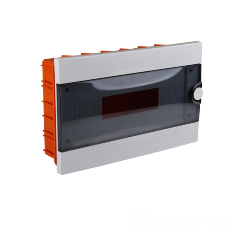 Бокс модульный для внутренней установки на 16 модулей EH-BM-014
