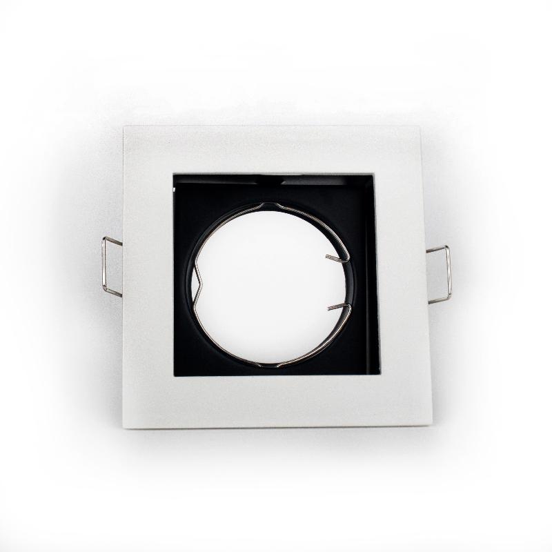 LED светильник потолочный модульный белый