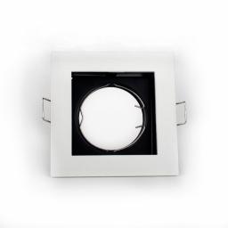LED светильник потолочныймодульныйбелый