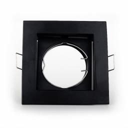 LED світильники модульний чорний