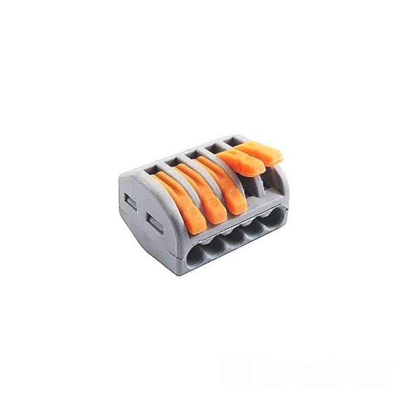 Коннектор на пять контактов (400В, 32А) EH-CONN-0300