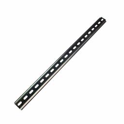 DIN рейка 1метр, товщина 0,8мм