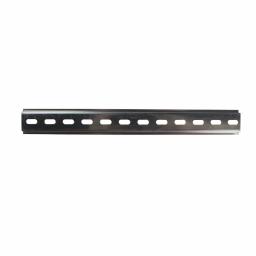 DIN рейка 300мм. (16 модулей), толщина 0,9мм.