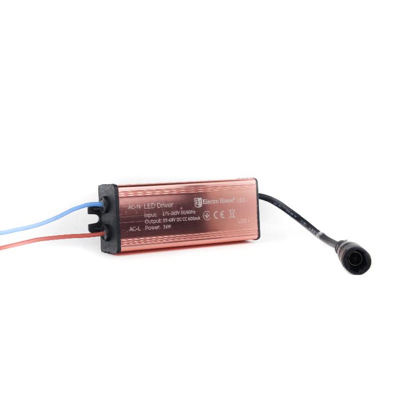 LED драйвер EH-DRV-36
