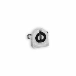 Патрон для лампы T8 с металлической планкой цоколь G13