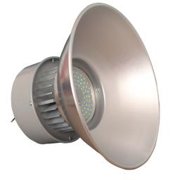 LED светильник для высоких пролетов 50W Ø36см