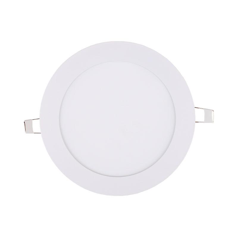 LED панель круглая 12W Ø 170мм EH-LMP-1272