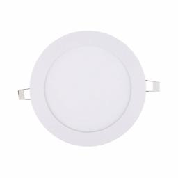 LED панель кругла 12W 4100К 1080Lm Ø 170мм