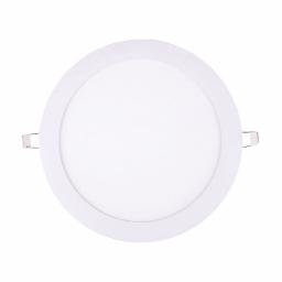 LED панель кругла 18W 4100К 1620Lm Ø 225мм