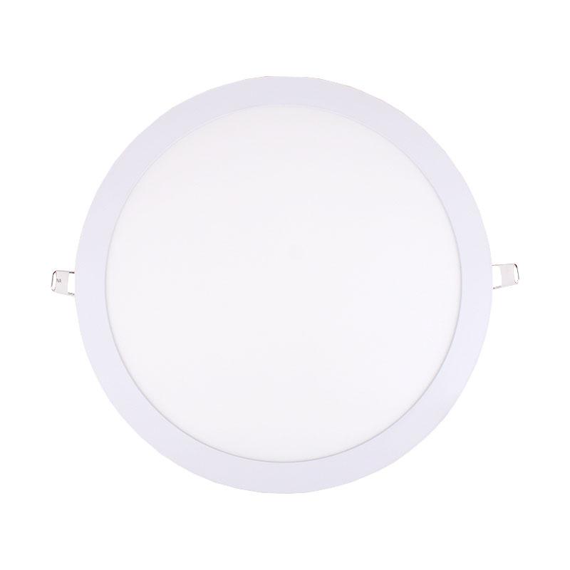LED панель круглая 24вт 4100К Ø300мм 2160Lm EH-LMP-1275