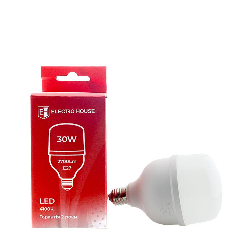 LED лампа A95 Е27 30W EH-LMP-1301