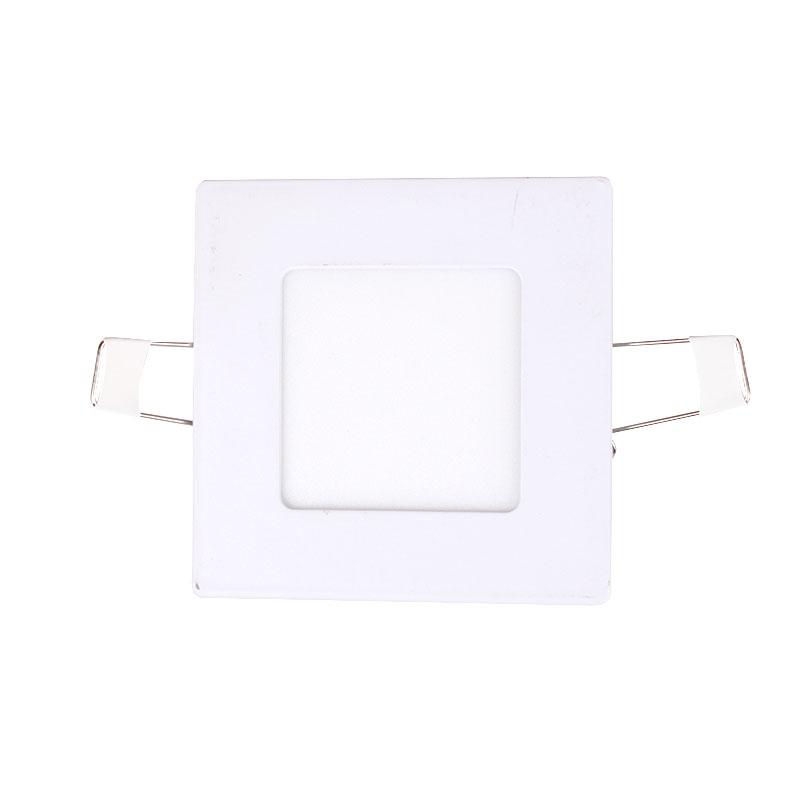 LED панель квадратная 3вт 4100К 85х85мм 270Lm EH-LMP-3398