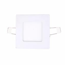 LED панель квадратна 3W 4100К 270Lm 85х85мм
