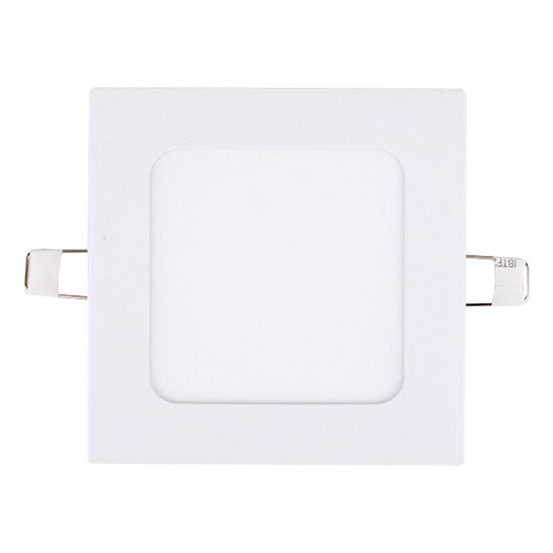 LED панель квадратная 6W 120х120мм EH-LMP-3399