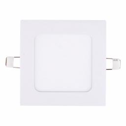LED панель квадратна 6W 4100К 540Lm 120х120 мм