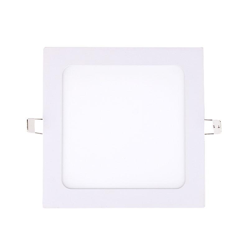 LED панель квадратная 12W 170х170мм EH-LMP-3400