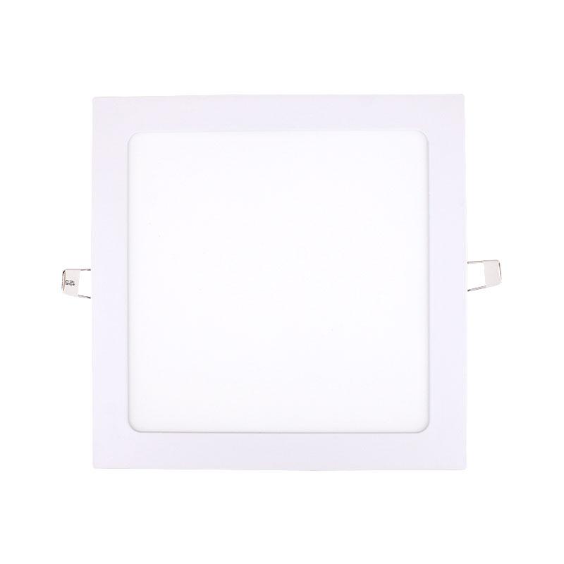 LED панель квадратная 18W 225х225мм EH-LMP-3401