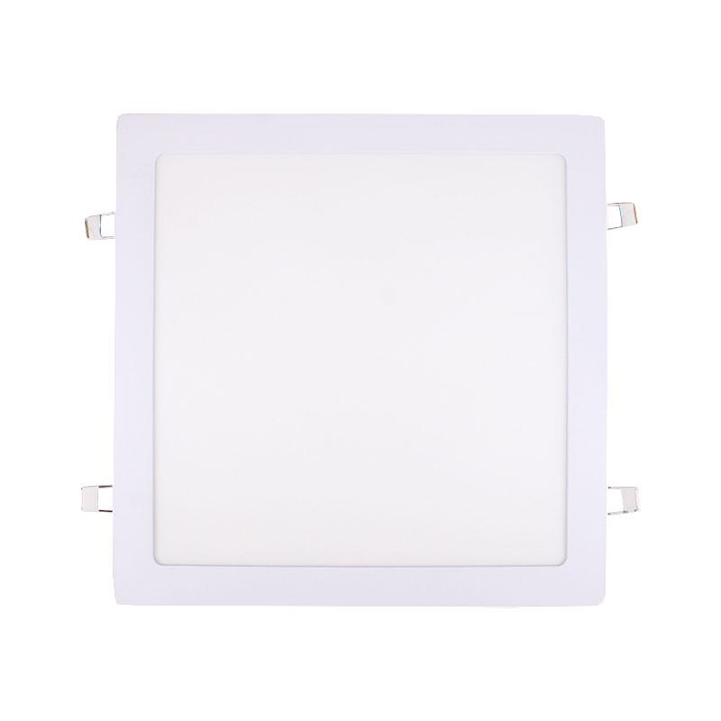 LED панель квадратная 24вт 4100К 300х300мм 2160Lm EH-LMP-3402