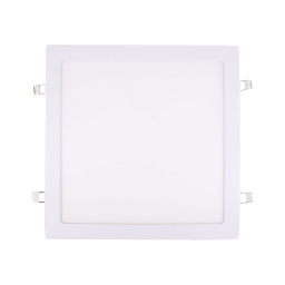 LED панель квадратна 24вт 4100К 300х300мм 2160Lm