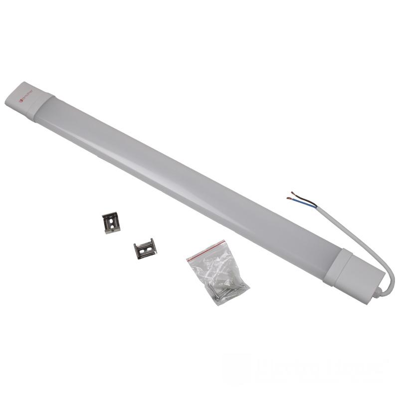 LED светильник ПВЗ slim 20W 610мм EH-LT-3140-S
