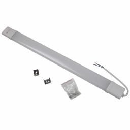 LED світильник ПВЗ slim 20W 610мм 6500K 1600Lm IP65