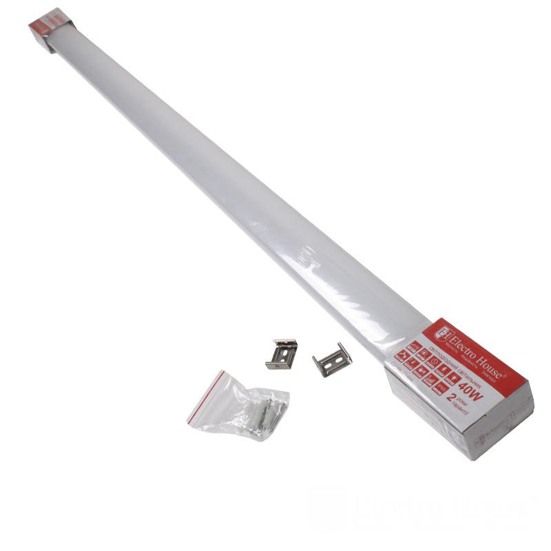LED светильник ПВЗ slim 40W 1210мм EH-LT-3240-S
