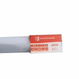 LED светильник ПВЗ SuperSlim 60W 1524мм 6500K 4800Lm IP65