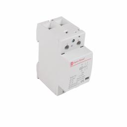 Контактор модульный 2P 40A 220-230V IP20 2НО