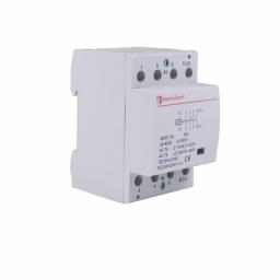 Контактор модульний 4P 40A 220-230V IP20 4НО