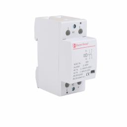 Контактор модульный 2P 63A 220-230V IP20 2НО