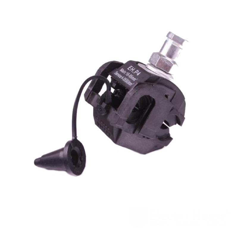 Зажим прокалывающий 16-120 / 16-120 мм. EH-P.4 EH-P.4