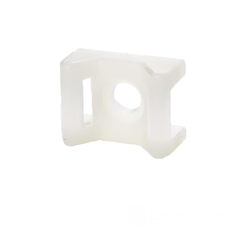 Площадка под винт для стяжки [хомутов] 6,8 мм 16х22 мм EH-PFS-04