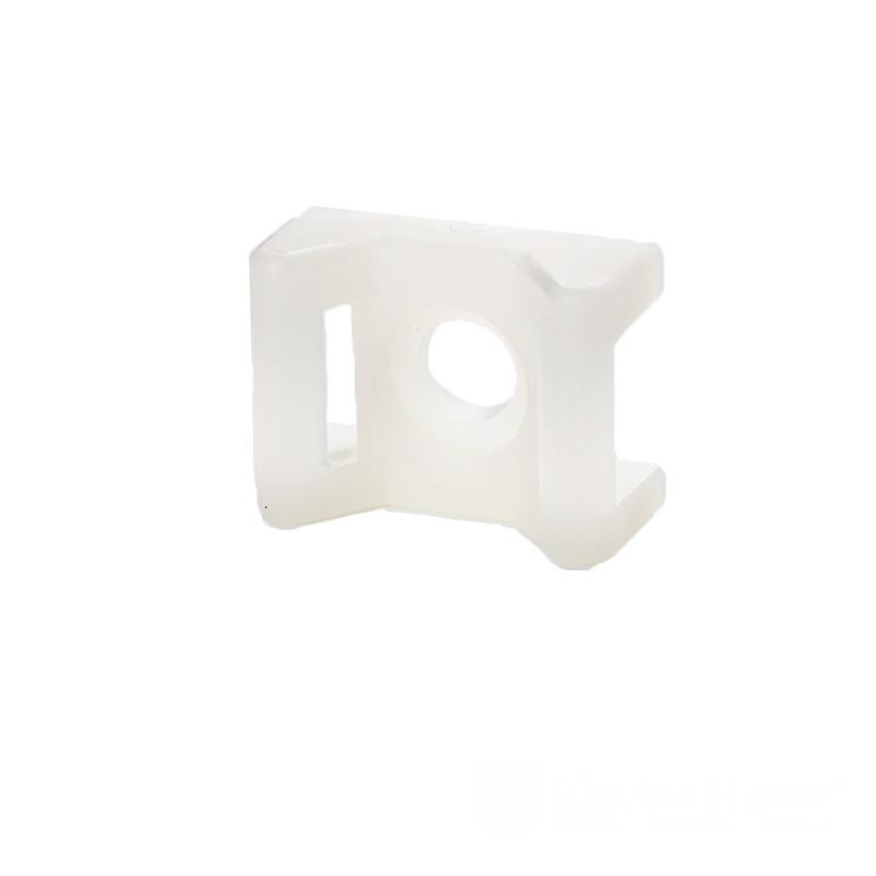 Площадка под винт для стяжки [хомутов] 5,8 мм 16,5х22 мм EH-PFS-05