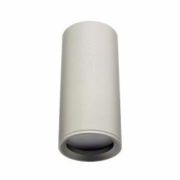 Світильник стельовий спрямований модульний сатин 100мм