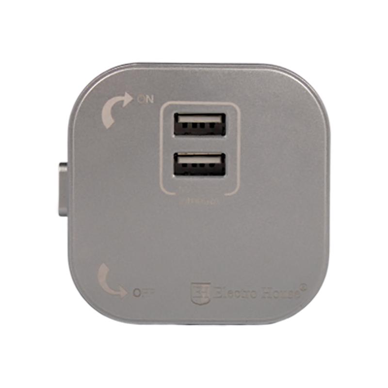 USB розетка EH-PT-002