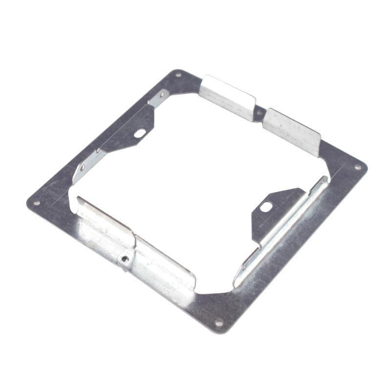 Суппорт мебельный для розетки EH-SUP-11x6