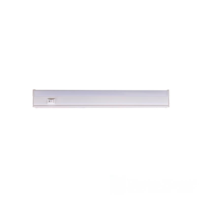 LED светильник мебельный Т5 6W 300мм EH-T5-01