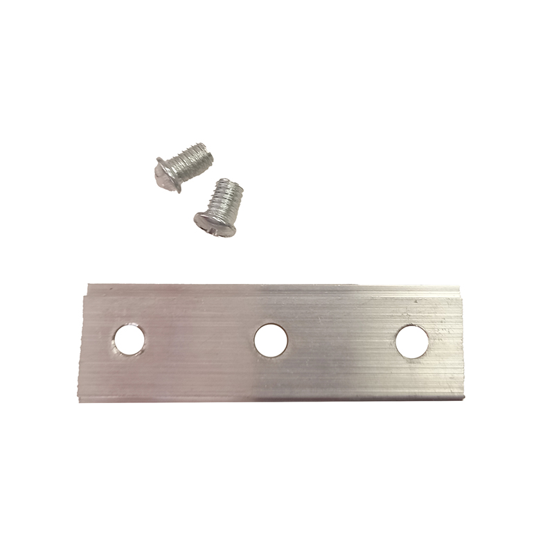 Механический соединитель для магнитной рейки