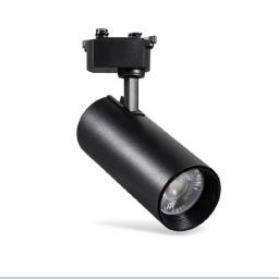 Трековый светильник Graceful light 30W черный 4100K 2400Lm