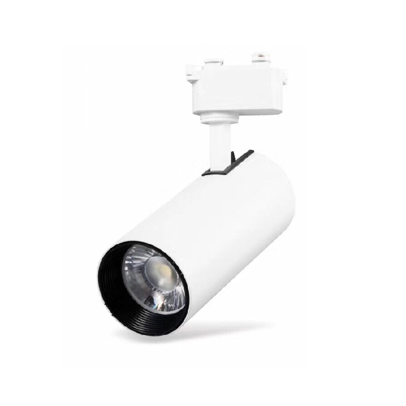Трековый светильник Graceful light 30W белый 4100K 2400Lm